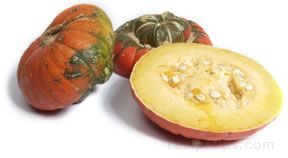 Turban Squash Glossary Term