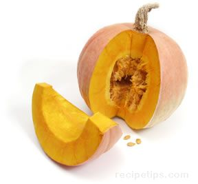 Ukrainian Winter Squash Glossary Term