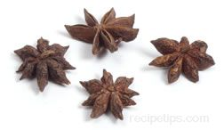 star anise Glossary Term