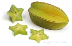 star fruit Glossary Term
