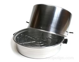 steam canner Glossary Term