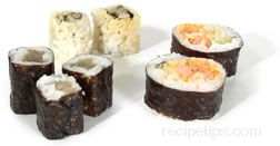 Sushi Glossary Term