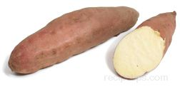 japanese sweet potato Glossary Term