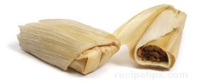 Tamale Glossary Term