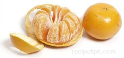 murcott orange Glossary Term