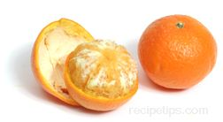 Fairchild Tangerine Glossary Term