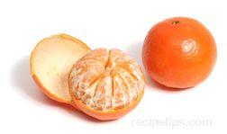 Fallglo Tangerine Glossary Term