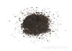orange spice tea Glossary Term
