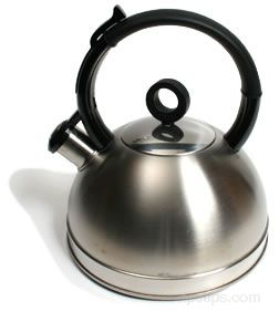 Water Kettle Glossary Term