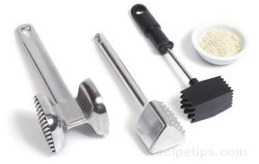Meat Tenderizer Glossary Term
