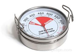 Surface Thermometer Glossary Term