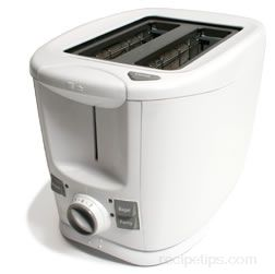 toaster Glossary Term