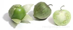 Tomatillo Glossary Term