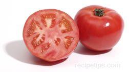 Globe Tomato Glossary Term