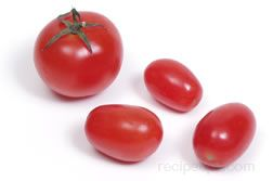 grape tomato Glossary Term