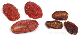Sun-Dried Tomato Glossary Term
