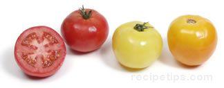 Tomato Glossary Term