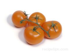 Orange Tomato Glossary Term