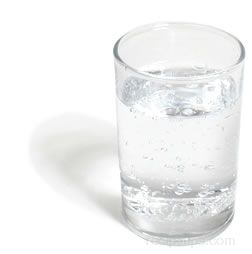 Quinine Water Glossary Term