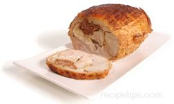 Turducken Glossary Term