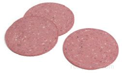 Turkey Salami Glossary Term