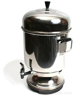 beverage urn Glossary Term