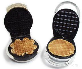 waffle iron Glossary Term