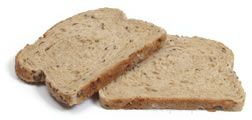 whole grain bread Glossary Term