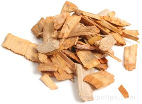 Grilling or Smoking Wood Glossary Term