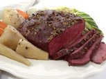 Corned Beef Recipes