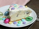 Easter Egg Pie