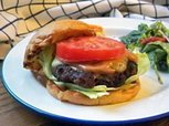 Grilled Burger Recipes