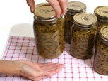 Canning Safety, Storage, and Tips