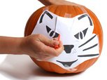 How to Use Carving Templates
