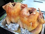 How to Make Beer Can Chicken