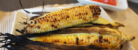 Good Grilled Corn