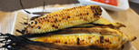 Good Grilled Corn Recipe