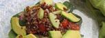 Lime Quinoa And Avocado Salad Recipe