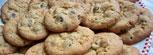 Krispie Chocolate Chip Cookies Recipe