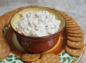 Chicken Dip Recipe