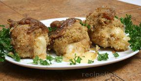 Chicken Spiedini Recipe Recipetips Com