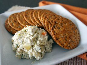 crab  artichoke dip Recipe