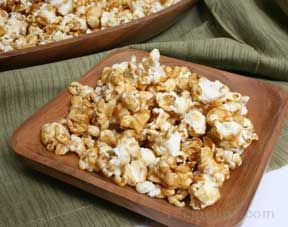 Crackle Corn Recipe
