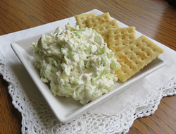 Cucumber Dip Recipe