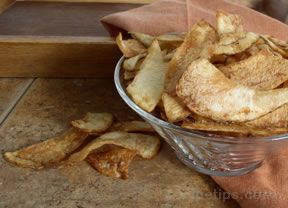 Pomme Frite Recipe