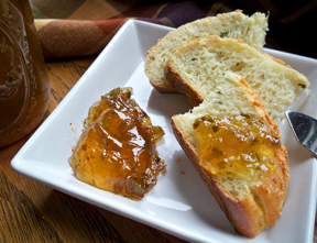 green chili pepper jelly Recipe