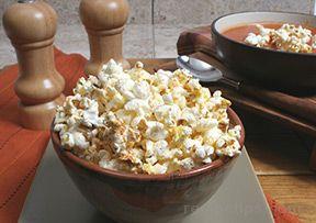 Italian Popcorn