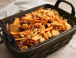 Kracker Snack Mix Recipe