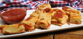 Pepperoni Appetizer Recipe