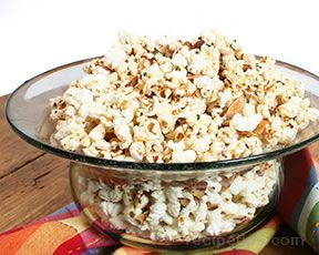 Showtime Popcorn Recipe